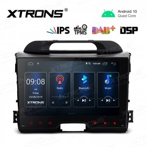 XTRONS PST90SPK