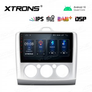 XTRONS PST90F2F