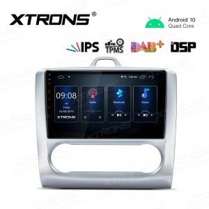 XTRONS PST90FAF