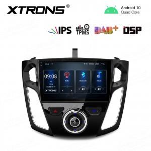 XTRONS PST90FSF