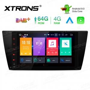 XTRONS PBX9990BL