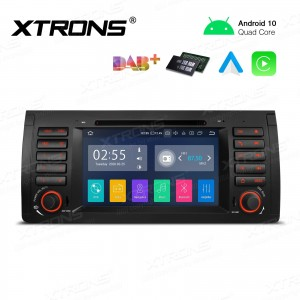 XTRONS PA7053B
