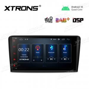 XTRONS PSD80A3AL