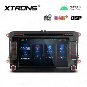 XTRONS PSD70MTV