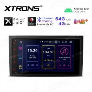 XTRONS IB80A4AL