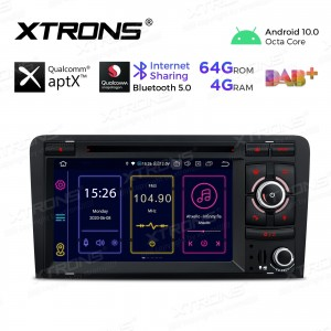 XTRONS IB70AA3R