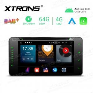 XTRONS PBX70HGT