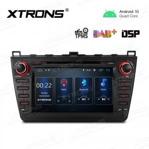 XTRONS PSD80M6M