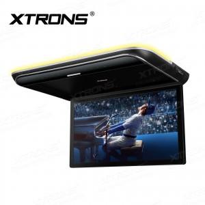 XTRONS CM195HD