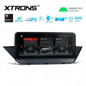 XTRONS QB10X1UN