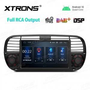 XTRONS PSD7050FL