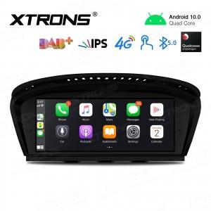 XTRONS QCB8060CI