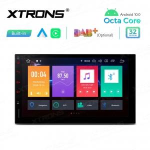 XTRONS TBE701L