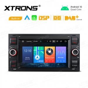 XTRONS PSF70QSFL_B