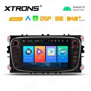 XTRONS PSF70FSFL_B