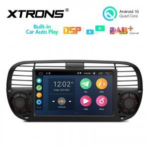 XTRONS PSA7050FL_B