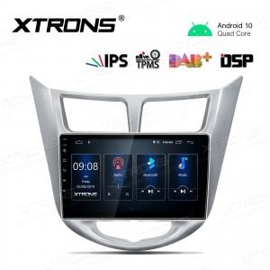 XTRONS PST90RNH