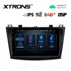 XTRONS PST90NM3M