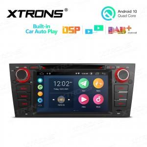 XTRONS PSA7090B