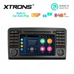 XTRONS PSA70M164