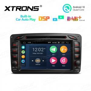 XTRONS PSA70M203