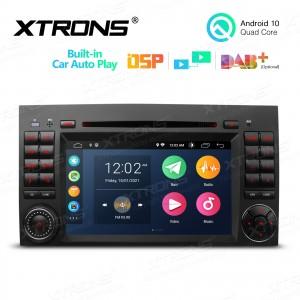 XTRONS PSA70M245