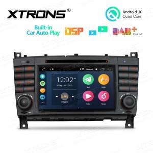 XTRONS PSA70M209