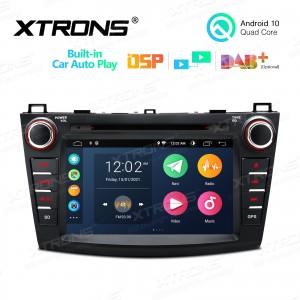 XTRONS PSA80M3NM
