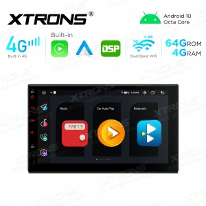XTRONS TMA701L
