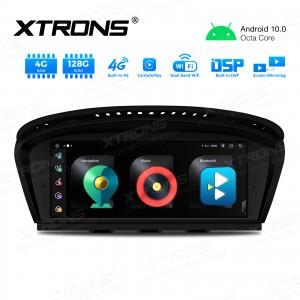XTRONS QFB8060CC