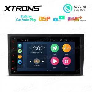 XTRONS PSA80A4AL