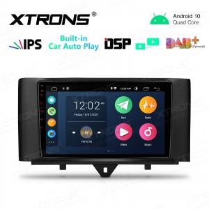 XTRONS PSP90MSMT