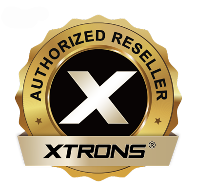XTRONS Authorized Reseller